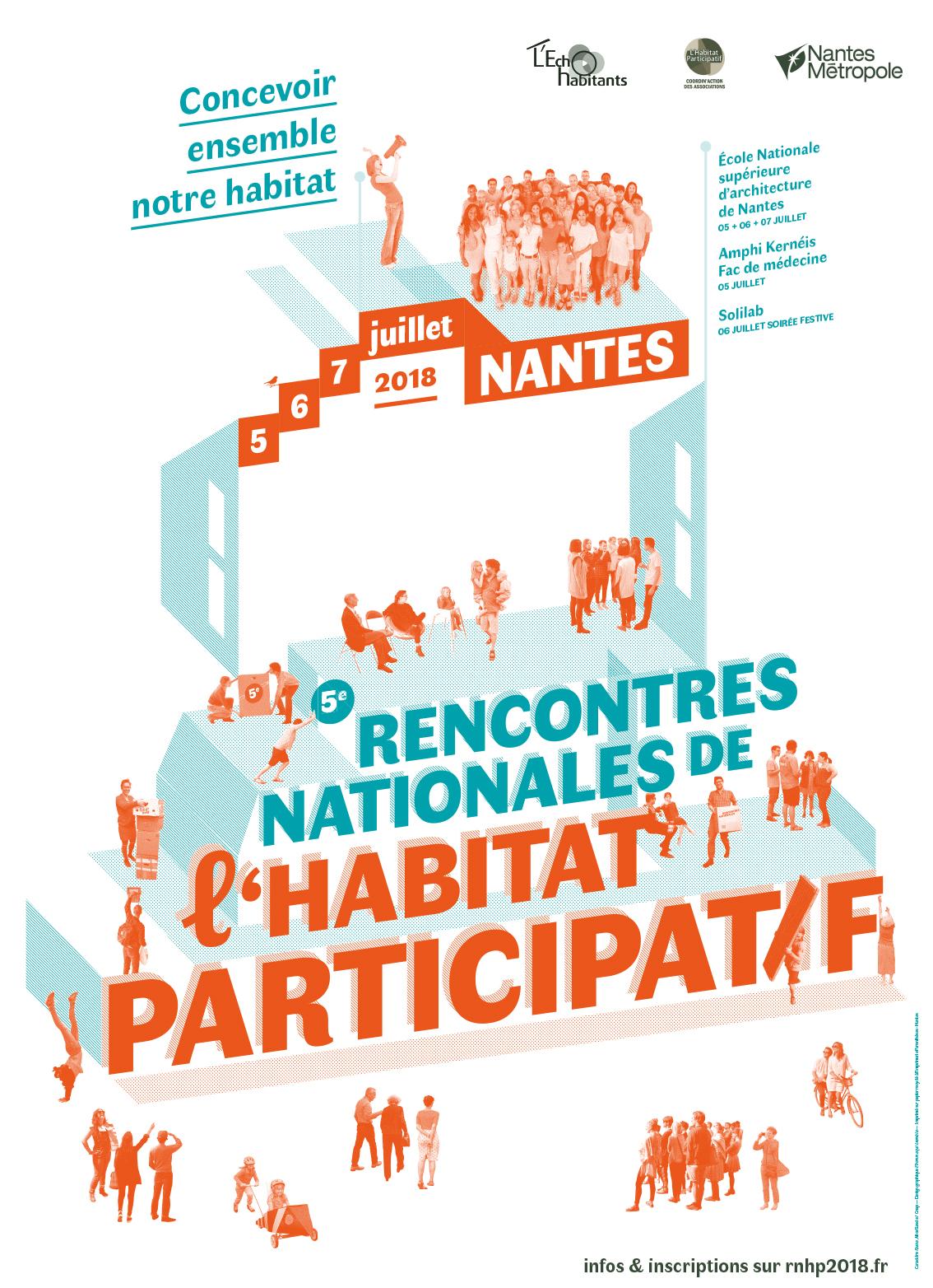 rencontres nationales habitat participatif grenoble